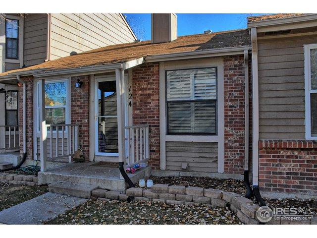 8184 Washington St #124, Denver, CO 80229 (MLS #867325) :: The Daniels Group at Remax Alliance
