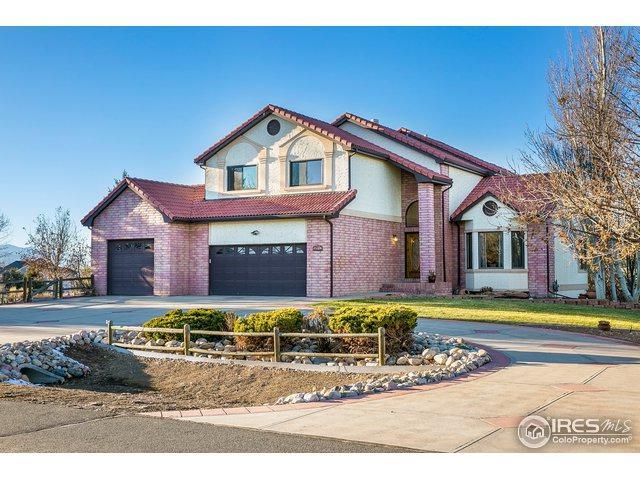 5842 Highland Hills Cir, Fort Collins, CO 80528 (MLS #867333) :: 8z Real Estate