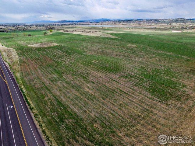 0 N County Road 23, Berthoud, CO 80513 (MLS #867407) :: 8z Real Estate