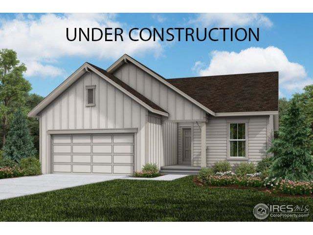 4571 N Bend Way, Firestone, CO 80504 (MLS #867435) :: Kittle Real Estate