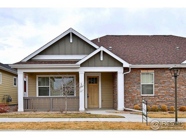 4751 Pleasant Oak Dr A26, Fort Collins, CO 80525 (MLS #867475) :: Tracy's Team