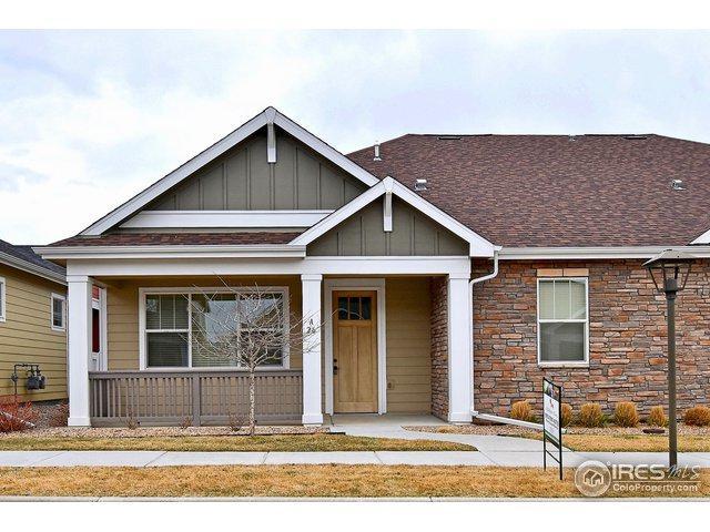 4751 Pleasant Oak Dr A26, Fort Collins, CO 80525 (MLS #867475) :: Hub Real Estate