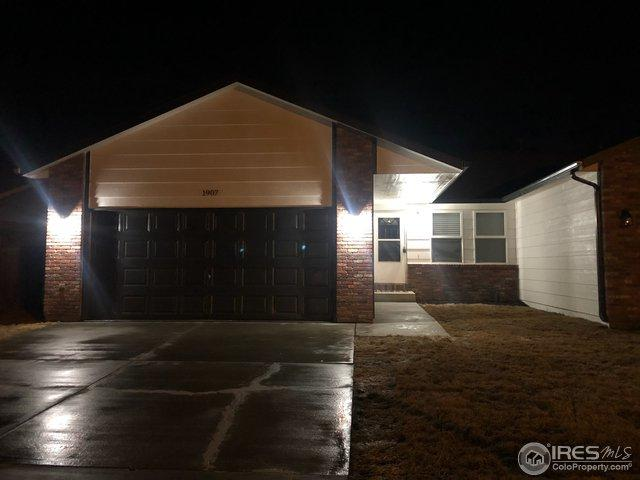 1907 Almond Ave, Greeley, CO 80631 (MLS #867483) :: Tracy's Team