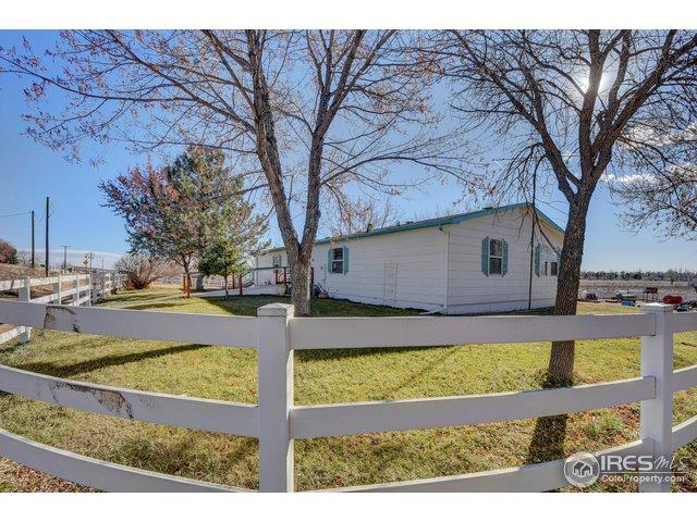 1410 E 24th St, Greeley, CO 80631 (MLS #867486) :: Sarah Tyler Homes