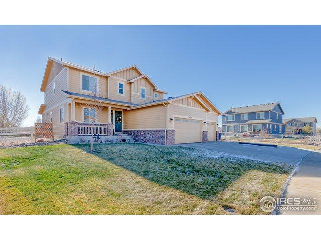 9130 Forest St, Firestone, CO 80504 (MLS #867499) :: 8z Real Estate