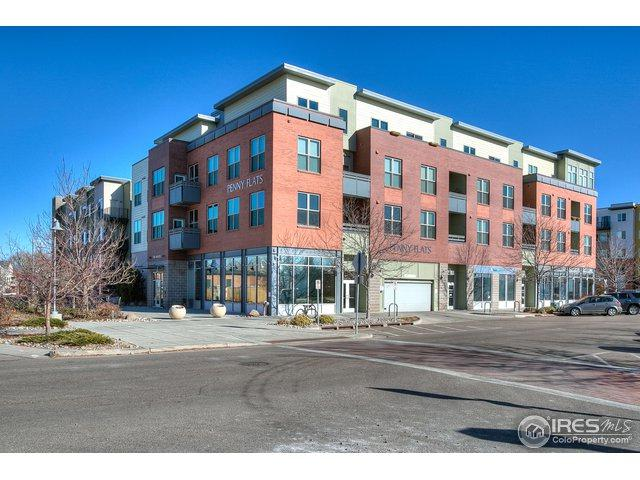 204 Maple St #204, Fort Collins, CO 80521 (MLS #867524) :: Colorado Home Finder Realty
