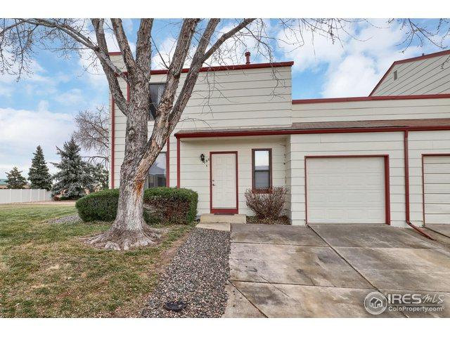 990 W 133rd Cir E, Denver, CO 80234 (MLS #867620) :: Tracy's Team