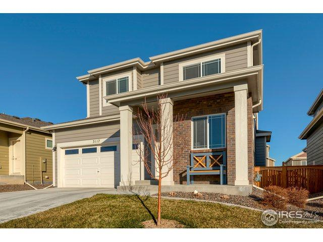 3117 Benfold St, Loveland, CO 80538 (MLS #867628) :: Tracy's Team