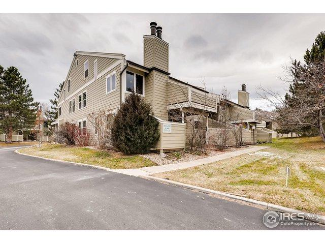 8033 Countryside Park #206, Niwot, CO 80503 (MLS #867643) :: Tracy's Team