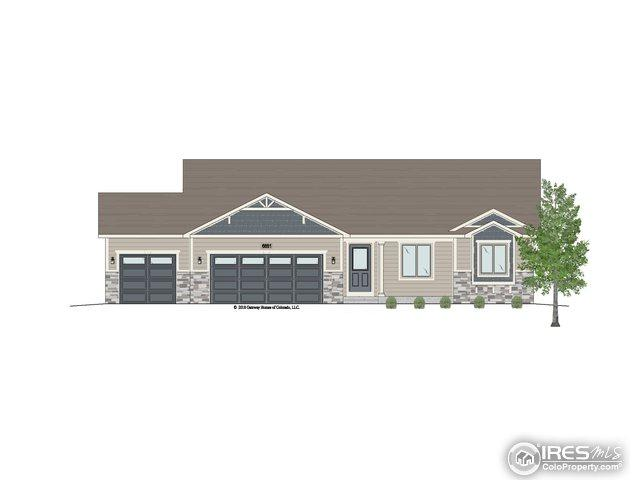 6881 Sage Meadows Dr, Wellington, CO 80549 (MLS #867674) :: The Lamperes Team