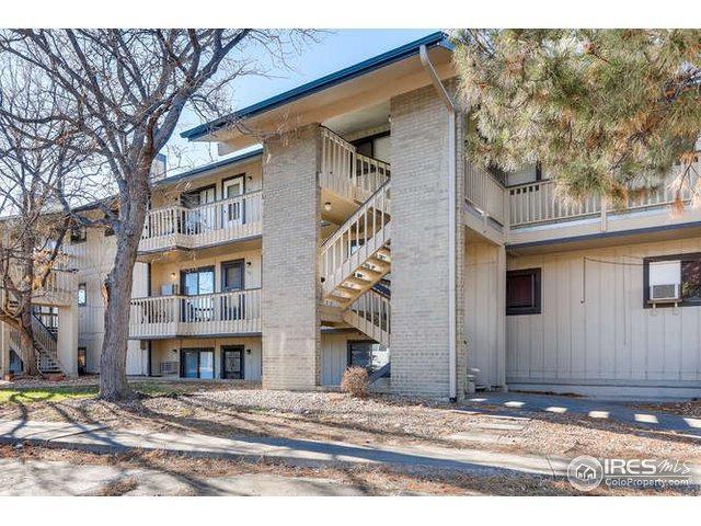 665 Manhattan Dr #102, Boulder, CO 80303 (MLS #867688) :: Tracy's Team