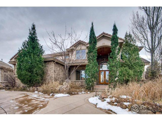 2450 Ranch Reserve Rdg, Westminster, CO 80234 (MLS #867710) :: Bliss Realty Group
