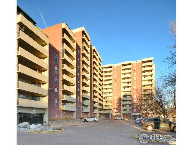 601 W 11th Ave #903, Denver, CO 80204 (MLS #867721) :: Hub Real Estate