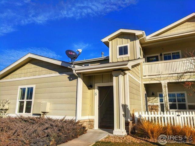 3641 29th St #5, Greeley, CO 80634 (#867750) :: The Griffith Home Team
