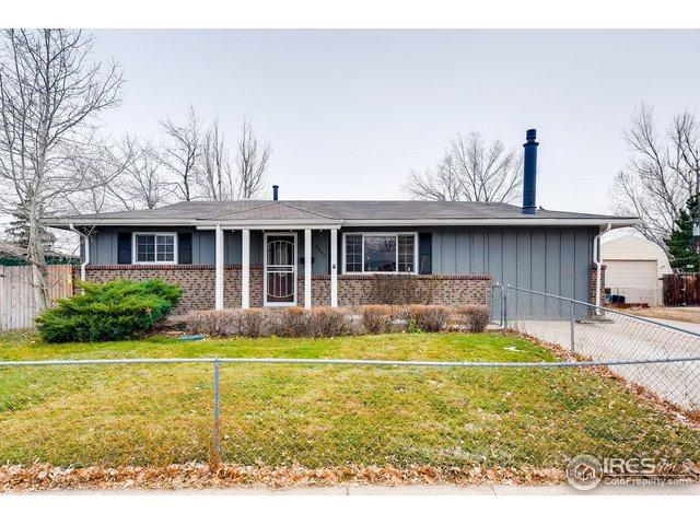 4640 Dixon Dr, Westminster, CO 80031 (#867765) :: The Griffith Home Team