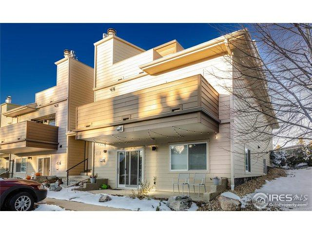 3755 Birchwood Dr #47, Boulder, CO 80304 (MLS #867789) :: The Daniels Group at Remax Alliance