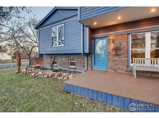 702 W Willow St, Louisville, CO 80027 (MLS #867820) :: 8z Real Estate