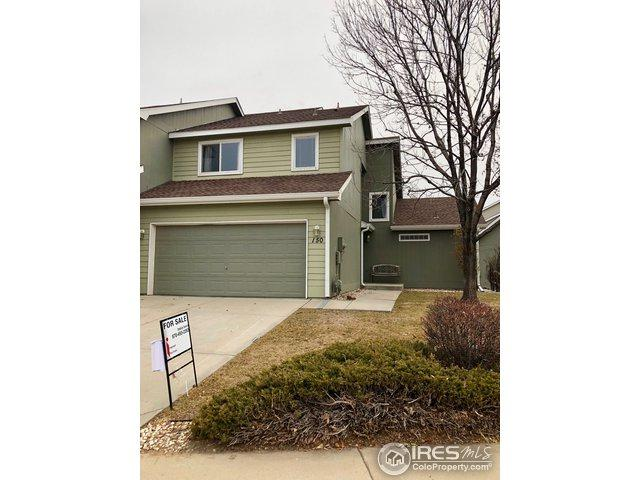 150 Crabapple Dr, Windsor, CO 80550 (MLS #867827) :: The Daniels Group at Remax Alliance
