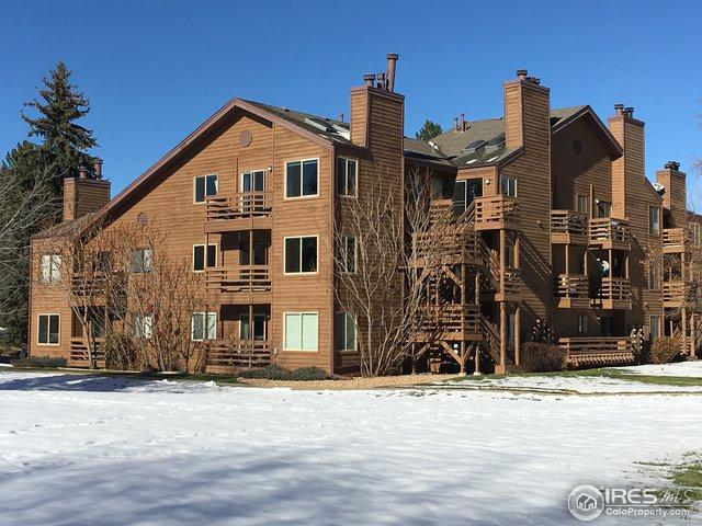 6118 Habitat Dr #1, Boulder, CO 80301 (MLS #867833) :: Hub Real Estate