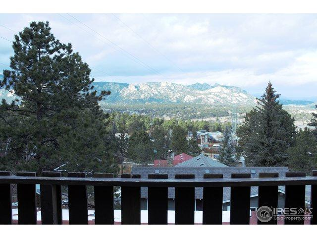 515 Driftwood Ave #4, Estes Park, CO 80517 (MLS #867834) :: The Daniels Group at Remax Alliance