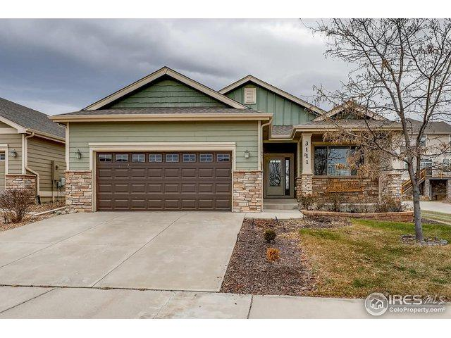3111 Sanford Cir, Loveland, CO 80538 (#867885) :: The Peak Properties Group