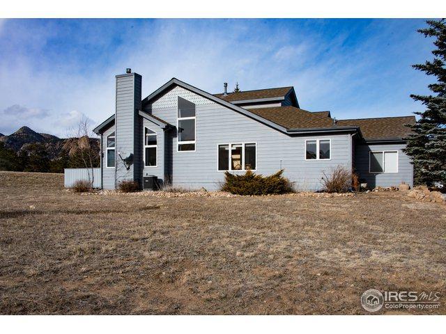 1361 Raven Cir A, Estes Park, CO 80517 (MLS #867899) :: Hub Real Estate