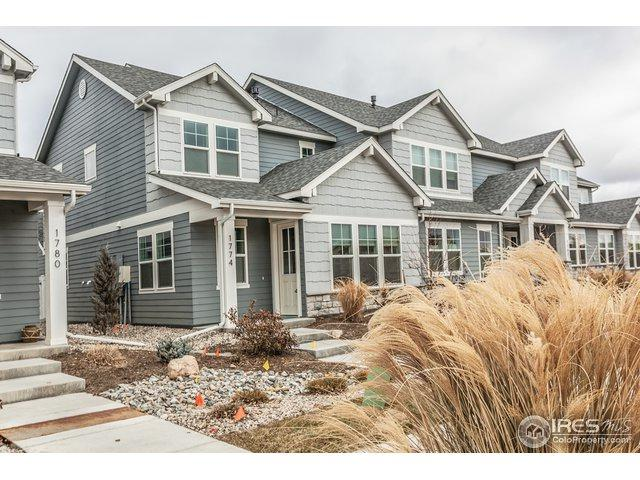 1774 Fromme Prairie Way, Fort Collins, CO 80526 (MLS #867910) :: Bliss Realty Group