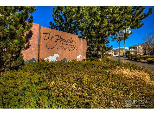 5151 29th St #1505, Greeley, CO 80634 (#867917) :: The Griffith Home Team