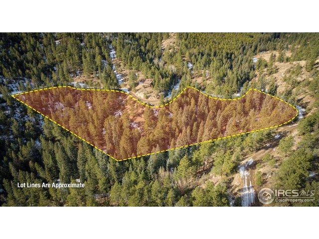 1908 Miller Fork Rd, Glen Haven, CO 80532 (MLS #867925) :: 8z Real Estate