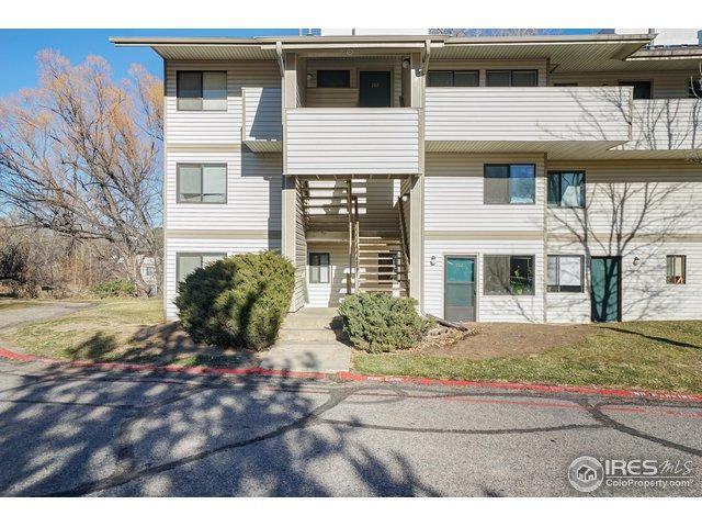 1705 Heatheridge Rd B202, Fort Collins, CO 80526 (MLS #867940) :: The Lamperes Team