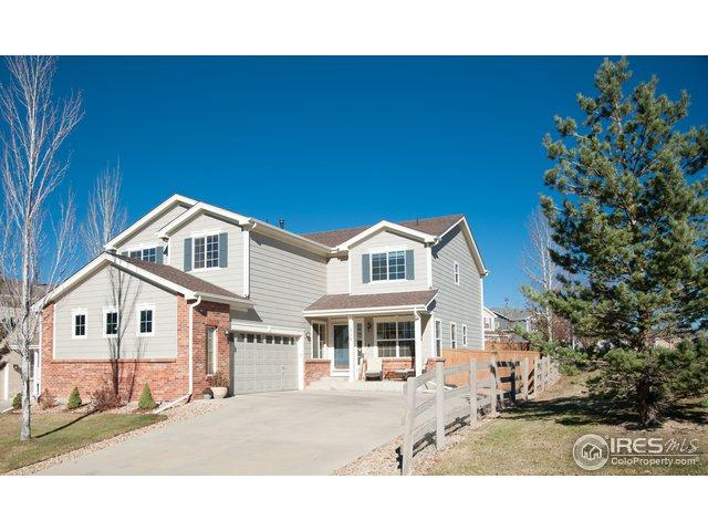 1359 Hickory Dr, Erie, CO 80516 (MLS #867949) :: Kittle Real Estate