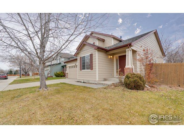 1240 Button Rock Dr, Longmont, CO 80504 (MLS #867951) :: Tracy's Team