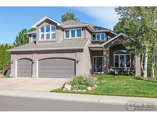 3687 Barbados Pl, Boulder, CO 80301 (MLS #867966) :: 8z Real Estate