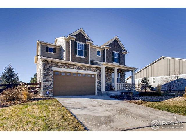 2025 Tidewater Ct, Windsor, CO 80550 (MLS #867990) :: Kittle Real Estate
