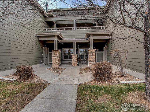 5775 W 29th St #804, Greeley, CO 80634 (MLS #867991) :: Tracy's Team