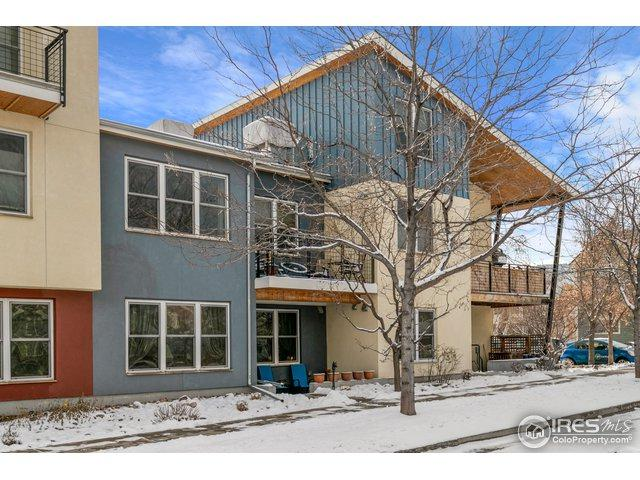 1632 Yellow Pine Ave, Boulder, CO 80304 (MLS #867992) :: The Daniels Group at Remax Alliance