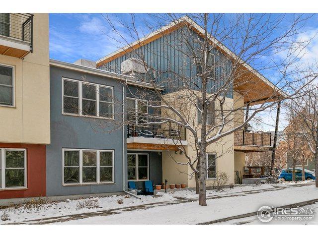 1632 Yellow Pine Ave, Boulder, CO 80304 (MLS #867992) :: 8z Real Estate
