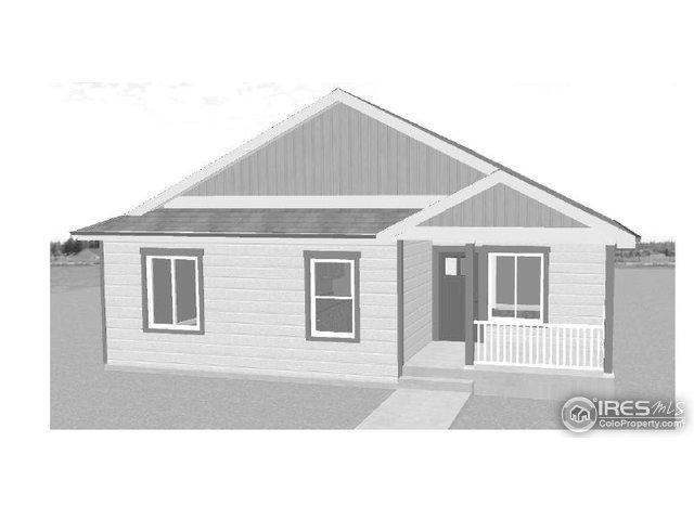 4318 Sunflower Rd, Evans, CO 80620 (MLS #868019) :: Kittle Real Estate