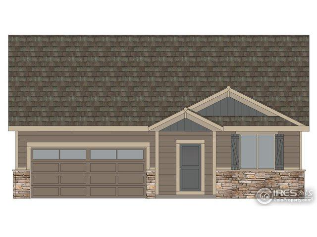 10405 12th St, Greeley, CO 80634 (MLS #868038) :: Downtown Real Estate Partners