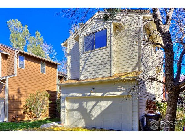 64 Huron Ct, Boulder, CO 80303 (MLS #868075) :: 8z Real Estate