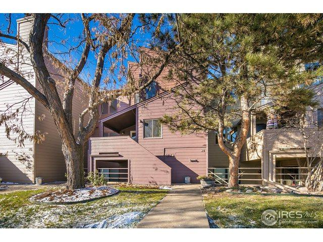 3735 Birchwood Dr #29, Boulder, CO 80304 (MLS #868088) :: Tracy's Team