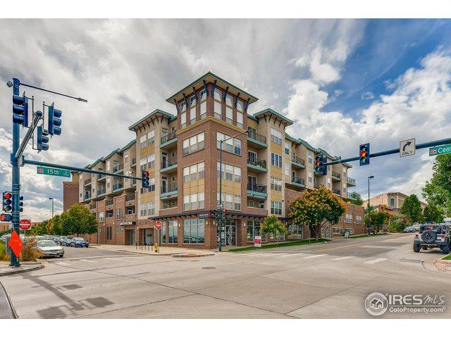 1441 Central St #307, Denver, CO 80211 (MLS #868093) :: Downtown Real Estate Partners