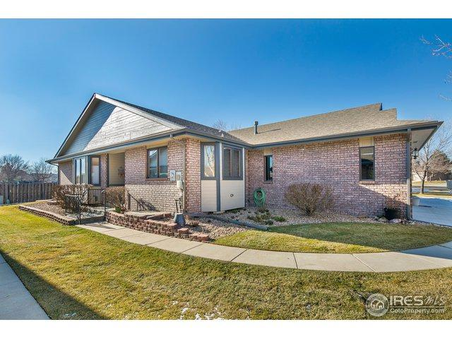 4638 23rd St, Greeley, CO 80634 (MLS #868103) :: Hub Real Estate