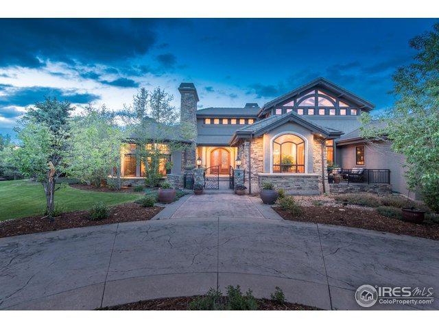1110 White Hawk Ranch Dr, Boulder, CO 80303 (MLS #868108) :: 8z Real Estate