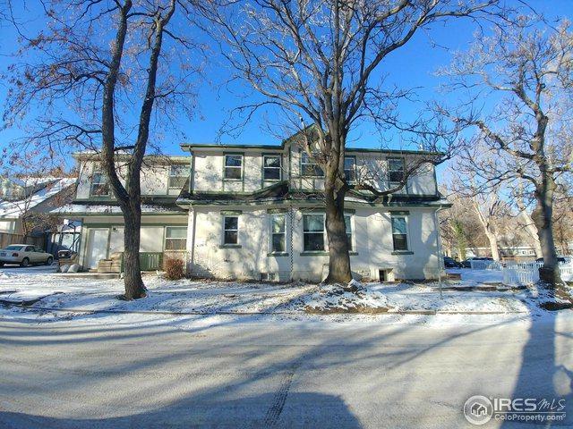 658 Marine St, Boulder, CO 80302 (MLS #868123) :: 8z Real Estate