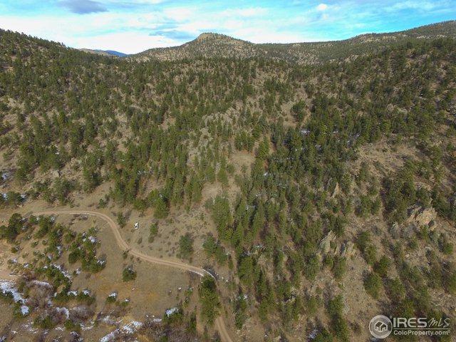 0 Meadowdale Ln, Estes Park, CO 80517 (#868175) :: The Griffith Home Team