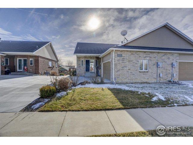 2109 Chesapeake Dr, Fort Collins, CO 80524 (MLS #868184) :: Downtown Real Estate Partners