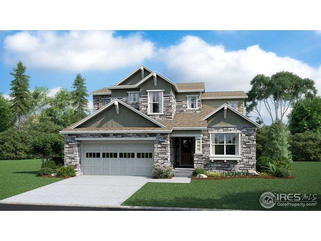4784 Colorado River Dr, Firestone, CO 80504 (MLS #868201) :: Kittle Real Estate