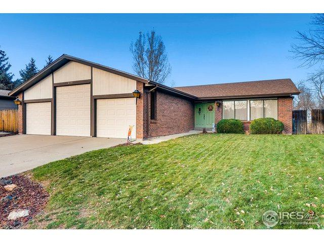 8339 W 75th Way, Arvada, CO 80005 (#868211) :: My Home Team