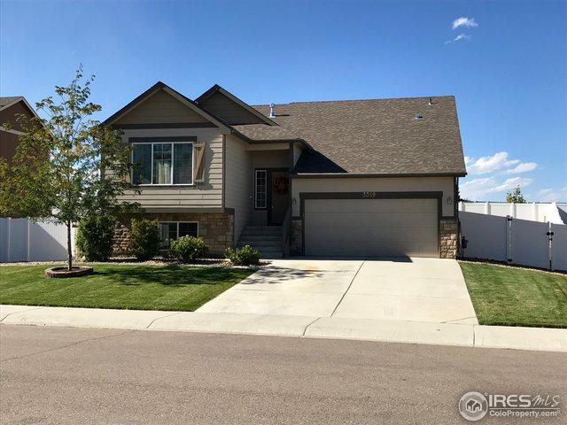 3359 Bayberry Ln, Johnstown, CO 80534 (MLS #868221) :: Kittle Real Estate
